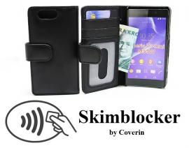 CoverIn Skimblocker Lompakkokotelot Sony Xperia Z3 Compact (D5803)