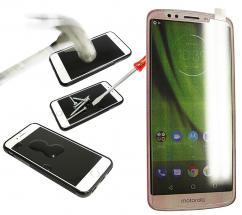 billigamobilskydd.se Näytönsuoja karkaistusta lasista Motorola Moto G6 Play