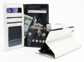 billigamobilskydd.se Crazy Horse Lompakko OnePlus X