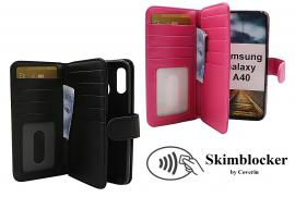 CoverIn Skimblocker XL Wallet Samsung Galaxy A40 (A405FN/DS)