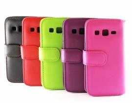 billigamobilskydd.se Lompakkokotelot Samsung Galaxy Core LTE (G386)