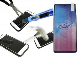 billigamobilskydd.se Näytönsuoja karkaistusta lasista Samsung Galaxy S10 Lite (G770F)