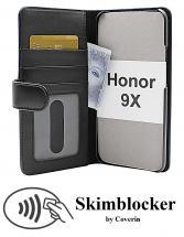 CoverIn Skimblocker Lompakkokotelot Honor 9X