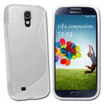 billigamobilskydd.se S-Line TPU-muovikotelo Samsung Galaxy S4 (i9500,i9505,i9506)
