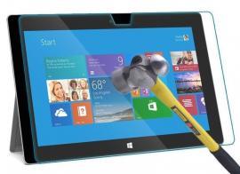 billigamobilskydd.se Näytönsuoja karkaistusta lasista Microsoft Surface Pro 4