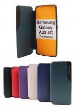billigamobilskydd.se Smart Flip Cover Samsung Galaxy A32 4G (SM-A325F)