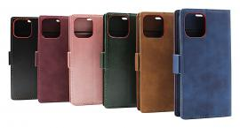 billigamobilskydd.se Lyx Standcase Wallet iPhone 12 Pro Max (6.7)