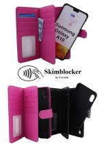 CoverIn Skimblocker XL Magnet Wallet Samsung Galaxy A10 (A105F/DS)