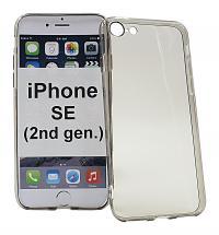 billigamobilskydd.se Ultra Thin TPU Kotelo iPhone SE (2nd Generation)