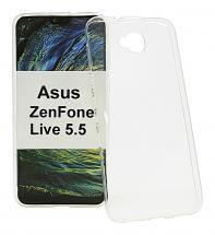 billigamobilskydd.se Ultra Thin TPU Kotelo Asus ZenFone Live 5.5 (ZB553KL)