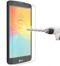 billigamobilskydd.se Näytönsuoja karkaistusta lasista LG Bello II X150