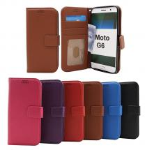 billigamobilskydd.se New Jalusta Lompakkokotelo Motorola Moto G6