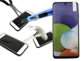 billigamobilskydd.se Näytönsuoja karkaistusta lasista Samsung Galaxy A22 (SM-A225F/DS)