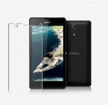 billigamobilskydd.se Sony Xperia ZR Näytönsuoja (C5503,M36h)