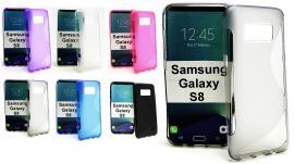 billigamobilskydd.se S-Line TPU-muovikotelo Samsung Galaxy S8 (G950F)