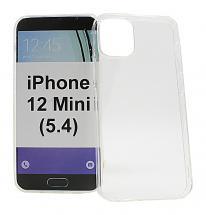 billigamobilskydd.se Ultra Thin TPU Kotelo iPhone 12 Mini (5.4)