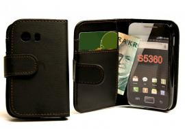 CoverIn Lompakkokotelot Samsung Galaxy Y