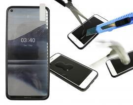 billigamobilskydd.se Näytönsuoja karkaistusta lasista Nokia 3.4