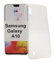 billigamobilskydd.se Ultra Thin TPU Kotelo Samsung Galaxy A10 (A105F/DS)