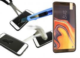 billigamobilskydd.se Näytönsuoja karkaistusta lasista Samsung Galaxy J6 Plus (J610FN/DS)