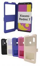 billigamobilskydd.se Flipcase Xiaomi Redmi 7