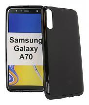billigamobilskydd.se TPU muovikotelo Samsung Galaxy A70 (A705F/DS)
