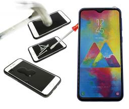 billigamobilskydd.se Näytönsuoja karkaistusta lasista Samsung Galaxy M20 (M205F)