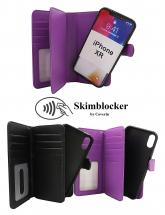 billigamobilskydd.se Skimblocker XL Magnet Wallet iPhone XR