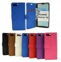 billigamobilskydd.se Jalusta Lompakkokotelo Huawei Honor 10