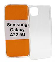 billigamobilskydd.se TPU muovikotelo Samsung Galaxy A22 5G (SM-A226B)