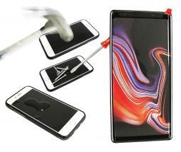 billigamobilskydd.se Full Frame Karkaistusta Lasista Samsung Galaxy Note 9 (N960F/DS)