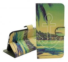 billigamobilskydd.se Kuviolompakko Samsung Galaxy S9 (G960F)