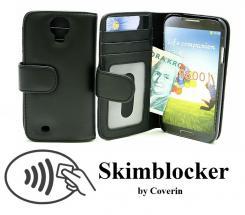 CoverIn Skimblocker Lompakkokotelot Samsung Galaxy S4 (i9500)
