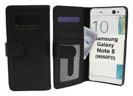 billigamobilskydd.se Lompakkokotelot Samsung Galaxy Note 8 (N950FD)