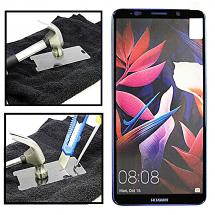 billigamobilskydd.se Full Frame Karkaistusta Lasista Huawei Mate 10 Pro