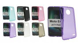 billigamobilskydd.se TPU-suojakuoret Moto E4 / Moto E (4th gen) (XT1762)