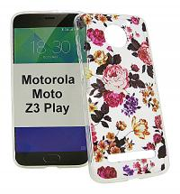 billigamobilskydd.se TPU-Designkotelo Motorola Moto Z3 Play