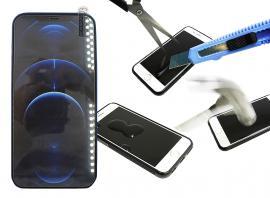 billigamobilskydd.se Näytönsuoja karkaistusta lasista iPhone 12 Pro Max (6.7)