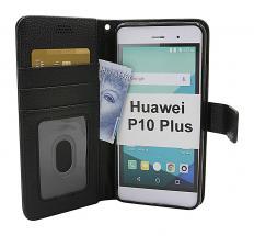 billigamobilskydd.se New Jalusta Lompakkokotelo Huawei P10 Plus