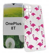 billigamobilskydd.se TPU-Designkotelo OnePlus 8T