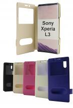 billigamobilskydd.se Flipcase Sony Xperia L3