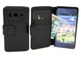 CoverIn Lompakkokotelot Huawei Ascend Y300 (U8833)