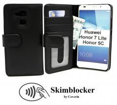CoverIn Skimblocker Lompakkokotelot Huawei Honor 7 Lite (NEM-L21)