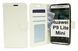 billigamobilskydd.se Crazy Horse Lompakko Huawei P9 Lite Mini