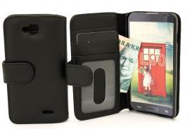 CoverIn Lompakkokotelot LG L90 (D405)