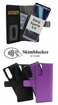 CoverIn Skimblocker Magneettikotelo Sony Xperia 5 II (XQ-AS52)