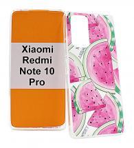 billigamobilskydd.se TPU-Designkotelo Xiaomi Redmi Note 10 Pro
