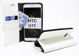 billigamobilskydd.se Jalusta Lompakkokotelo HTC U11