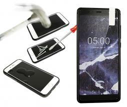 billigamobilskydd.se Näytönsuoja karkaistusta lasista Nokia 5.1