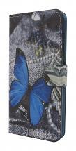 billigamobilskydd.se Kuviolompakko Nokia 6.2 / 7.2